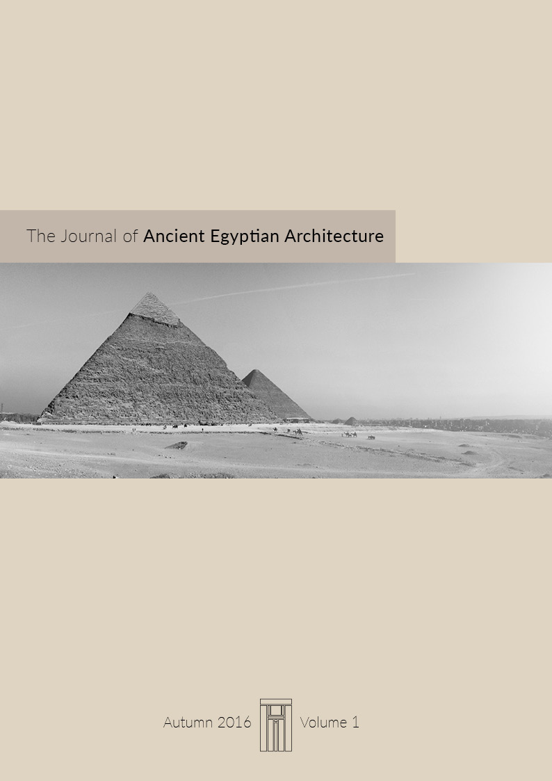 journal of ancient egyptian interconnections pdf
